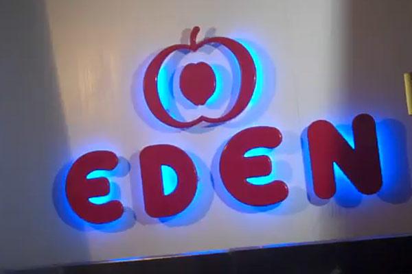 Eden Club, Ibiza