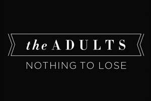 The Adults (Dan Aux Remix)