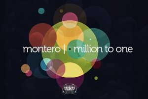 Montero - Million To One - Tim Richards Remix