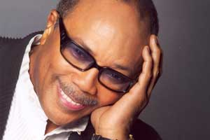 Stuff Like That - Quincy Jones