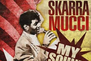 My Sound - Skarra Mucci feat Weedy G Soundforce