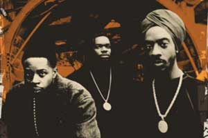 Forth & Back - Slum Village