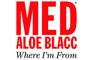 MED - Where i'm from feat. Aloe Blacc