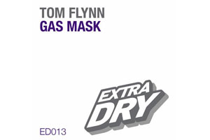 Tom Flynn - Gas Mask