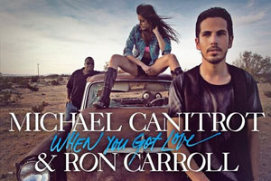Michael Canitrot & Ron Carroll