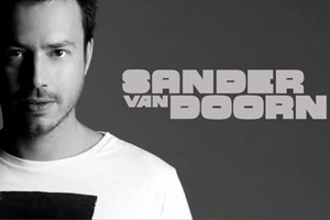 "Sander van Doorn ""Love is Darkness"" (Interlude)"