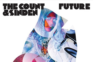 The Count & Sinden - Future (Canblaster Remix)
