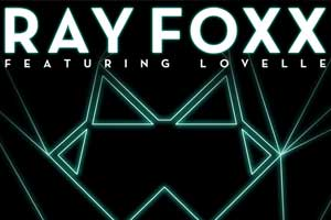 Ray Foxx