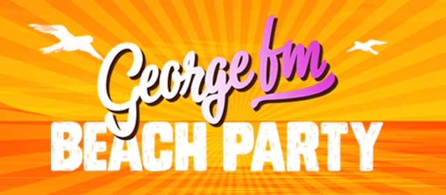 George FM Waihi Beach Party