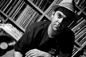 DJ Hudge