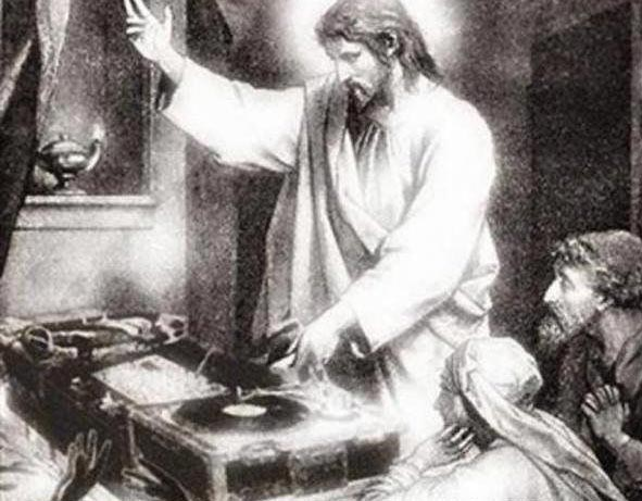 Now watch me resurrect these fresh beats