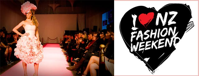 Win a double pass to Fashion Weekend