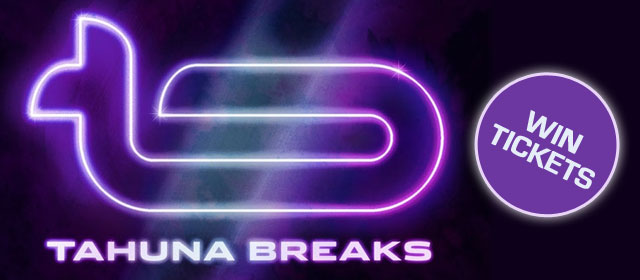 Win a double pass to Tahuna Breaks