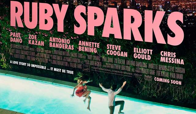 Win a double pass to Ruby Sparks