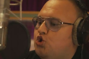 Check out Kim Dotcom's Brand New Song  'Precious'!