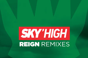 Sky'high remixes