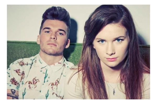Free Download: BROODS - 'Bridges'