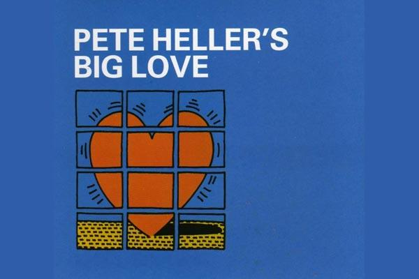 Pete Hellar