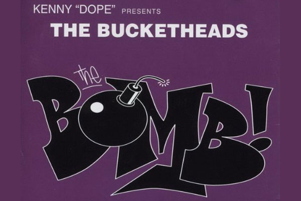 The Bucketheads, Kenny Dop