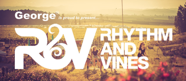 George FM is proud to present Rhythm and Vines 2013/14! - We are super excited to present Rhythm and Vines this year!...