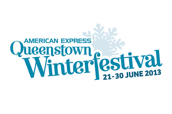 American Express Queenstown Winter Festival!