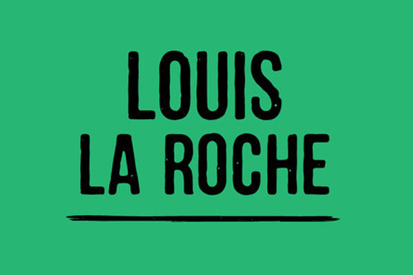 Louis La Roche - Scenery Mixtape - Free download!
