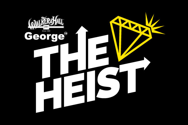 George FM presents The Heist!