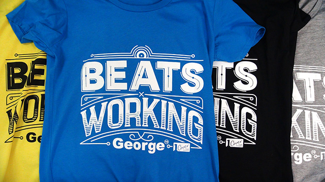 Steal This T-Shirt design!