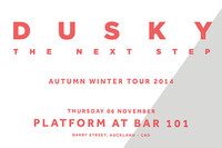 Competition:Dusky (UK) - 4 Hour Extended Set