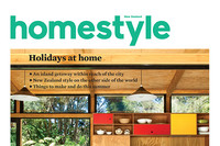 Competition:Win with Homestyle Magazine