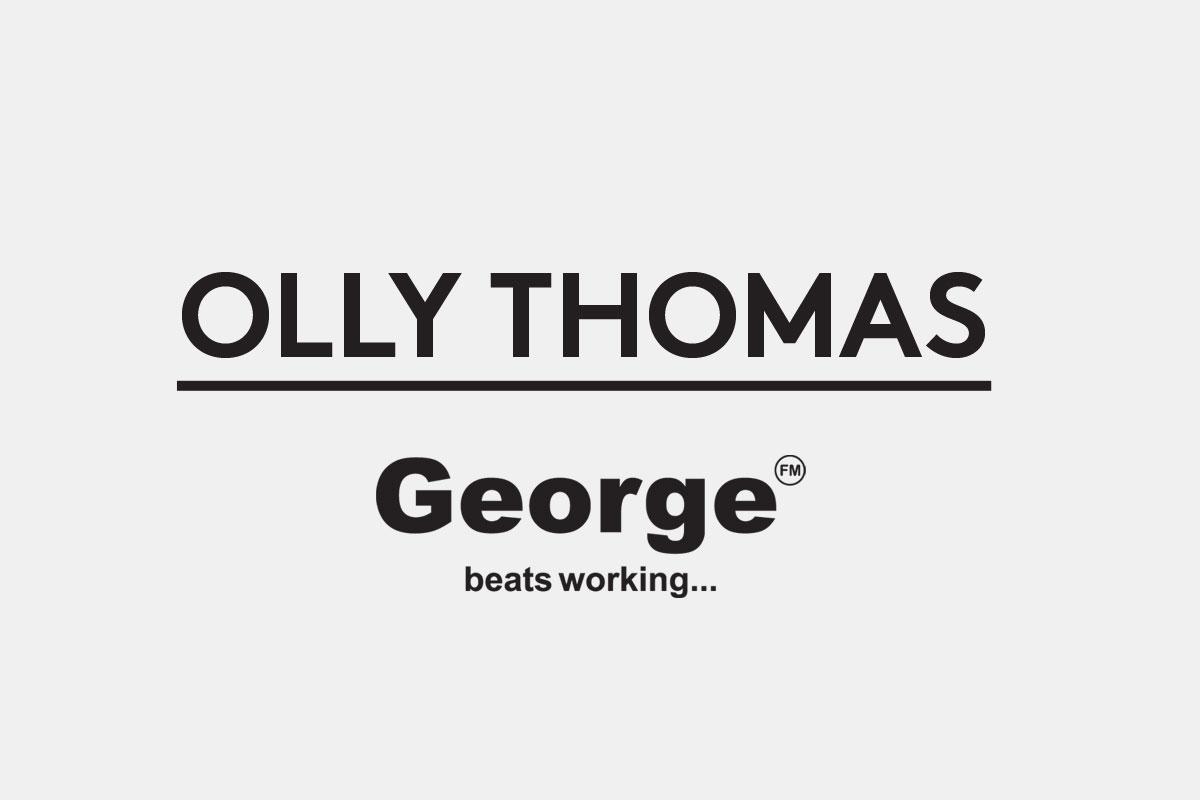 Olly Thomas