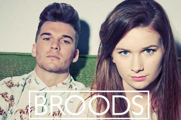 Broods,