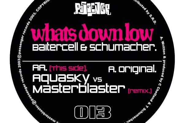 Baitercell & Schumacher