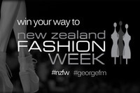 Competition:#GeorgeFM for #NZFW