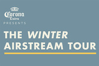 Competition:Corona Presents The Winter Tour
