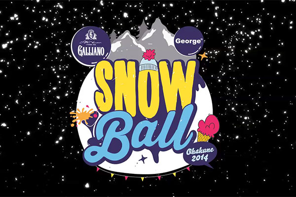 Video: The George FM Snowball 2014 Official Aftermovie