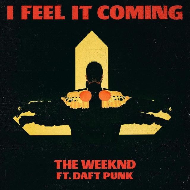 I Feel It Coming - Daft Punk/The Weeknd