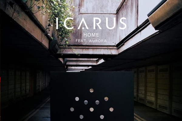 Icarus - Home