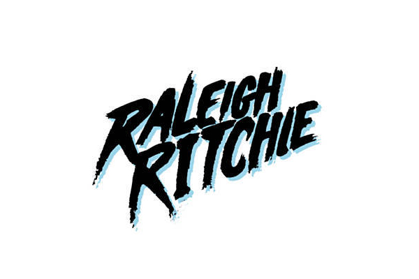 Raleigh Ritchie - I'm On Fire
