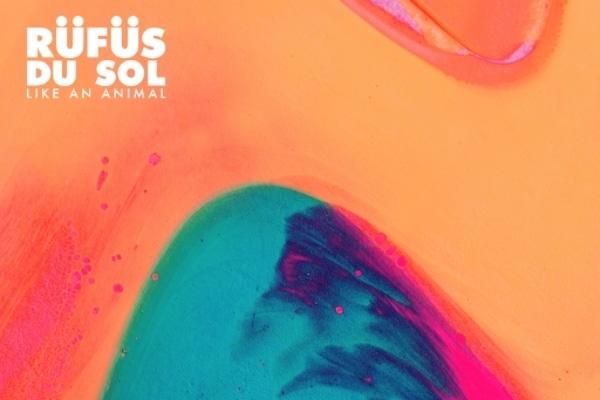 RUFUS - Like An Animal