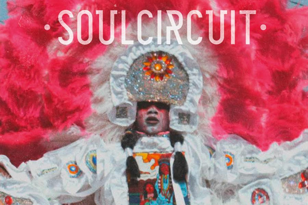 Soulcircuit - Rolling With Me