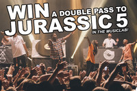 Competition:Win a double pass to Jurassic 5