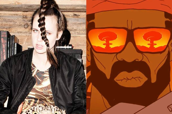 Major Lazer & MØ covered Frank Ocean's 'Lost'