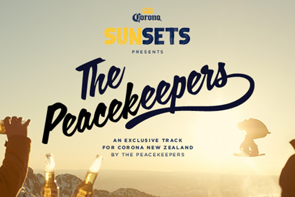 Free Download: The Peacekeepers - Gunz