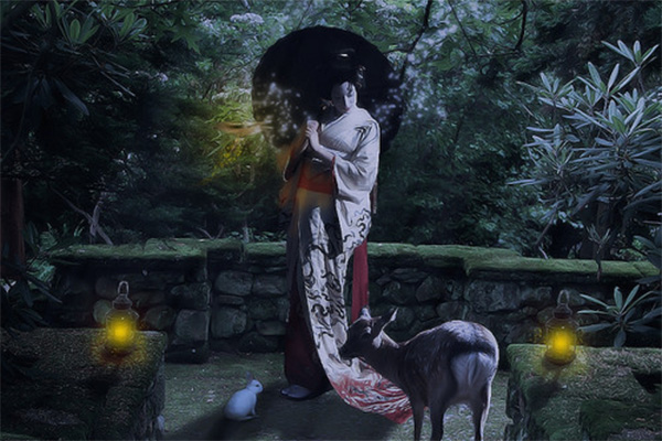 Free Download: TroyBoi - Moon Gardens