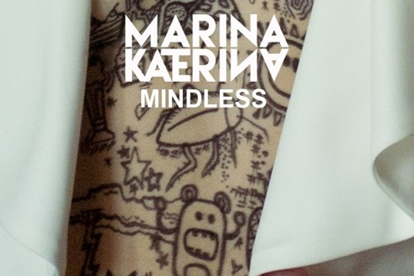 Marina Katerina - Mindless