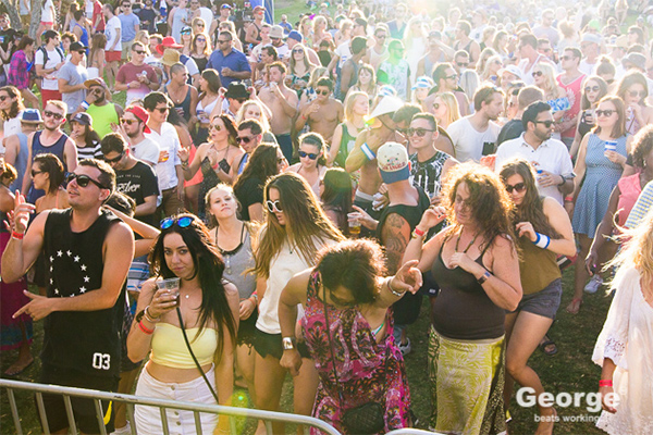 Photos: Sun & Sound, Takapuna