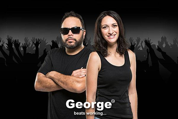 George FM Weekly Breakfast Podcast - 22/01/2016