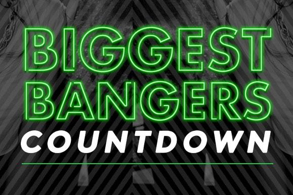 George FM's Biggest Bangers Countdown