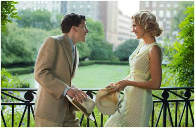Win a Double Pass to Cafe Society